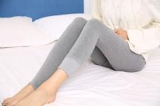 韩版女士灰色打底袜裤20