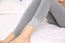 韩版女士灰色打底袜裤24