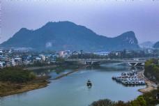 桂林山水风景风光