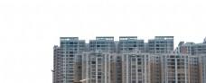 联排公寓 公寓楼 楼房免抠图 楼房PNG