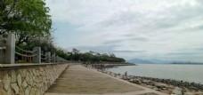 深圳湾风光