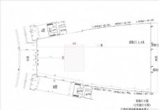 成都新会展中心2号馆平面图