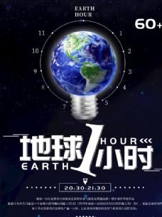 地球1小时