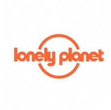 lonely planet标识