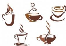 咖啡杯素材