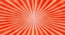 放射光线背景  海报背景