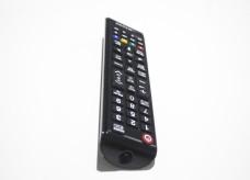 黑色的塑料遥控器1