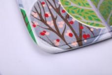餐布餐桌垫隔热垫西餐垫4
