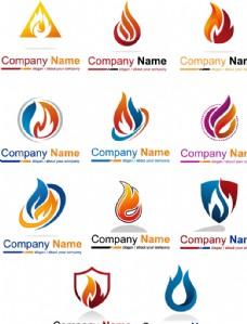 火焰logo