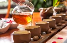 清香的红茶