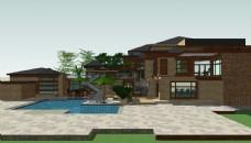 别墅规划设计