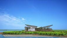 滨海度假区