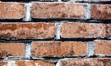 墙砖质感纹理背景