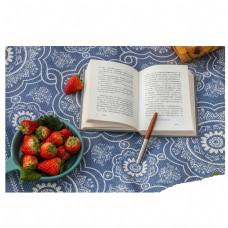 读书蔬果读书元素