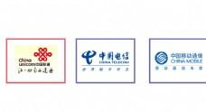 运营商logo