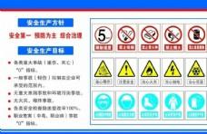 化工企业警示标志