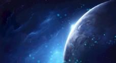 科幻宇宙星球