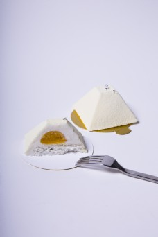 美味夹心蛋糕甜品2