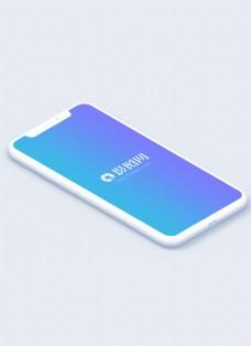新款苹果手机样机