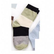 彩色袜子促销电商产品实物