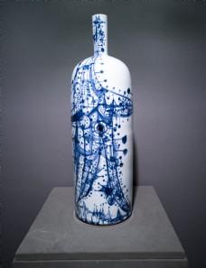 家用摆件系列之陶瓷花瓶