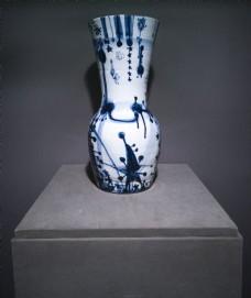 家用展品系列之陶瓷花瓶