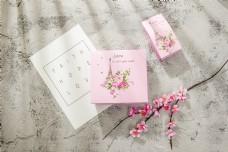 时尚礼盒礼物袋手提袋喜糖盒17