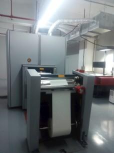 大型数码打印机