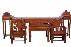 古典中堂桌  中堂