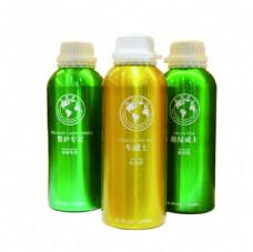 格绿威士瓶