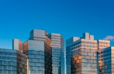 高楼大厦办公大楼