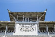 中式建筑飞檐亭台阁楼14