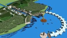 河道景观规划设计
